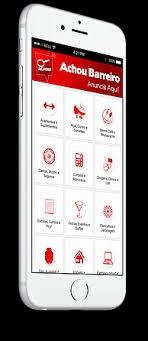 vendo já pronto app guia comercial