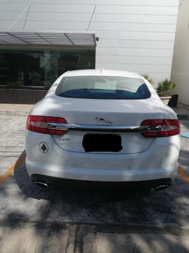 vendo jaguar xf 2013 con tan solo 30 mil km