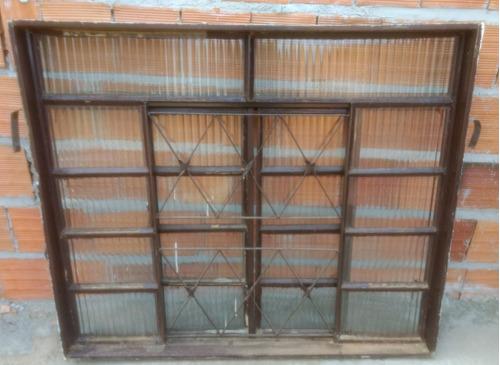 vendo janelas e portas com ferro