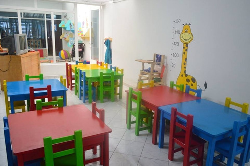 vendo jardín infantil