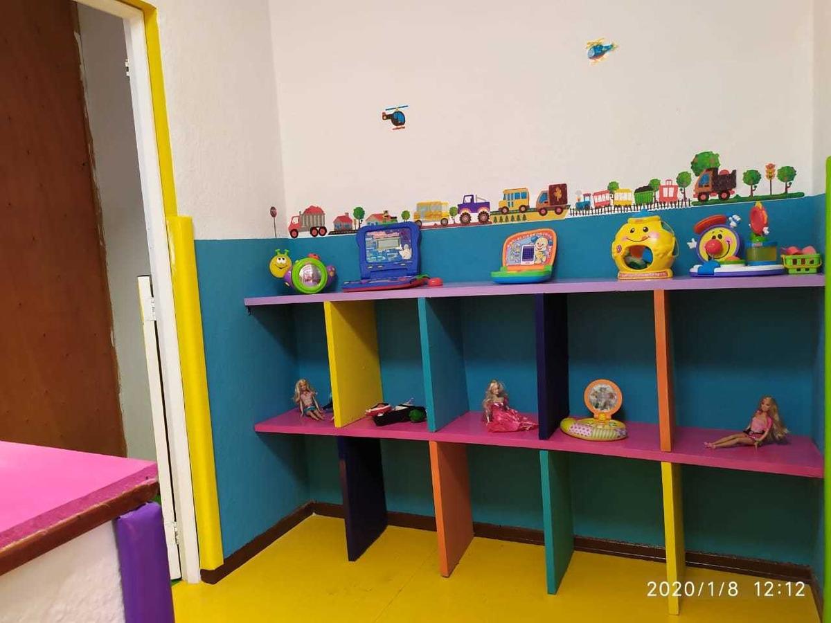 vendo jardín infantil villas de granada