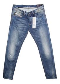 numerosos en variedad color rápido apariencia estética Vendo Jeans Diesel De Hombre Ultimos Estilos !!!
