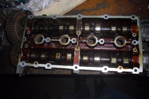 vendo juego de arbol de leva de skoda fabia,motor 1.4, 2005