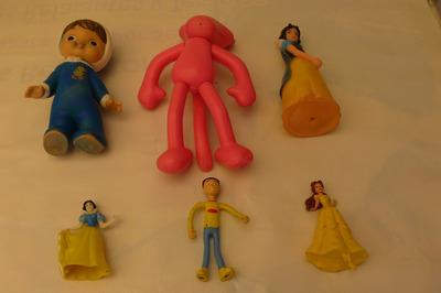 vendo juguetes antiguos desde 10 nuevos soles