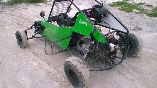 vendo kart cross preparado motor 250