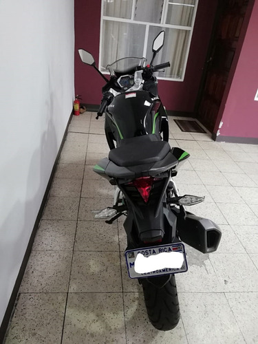 vendo katana gp 250cc