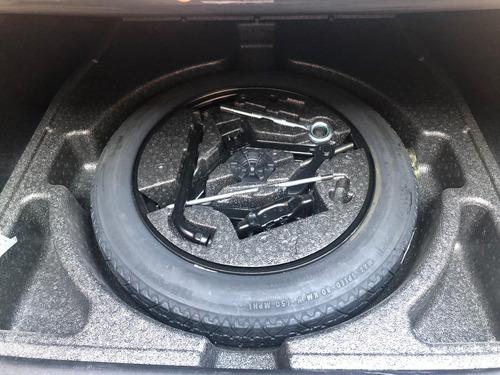 vendo kit rueda repuesto volvo s60