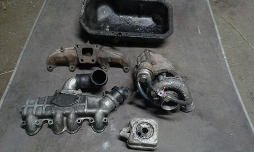 vendo kit turbo para vw diesel