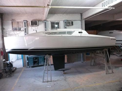 vendo kit velero bramador 24 (pies)