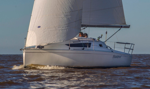 vendo kit velero bramador 26 (pies)