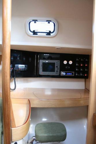 vendo kit velero bramador 34 (pies)