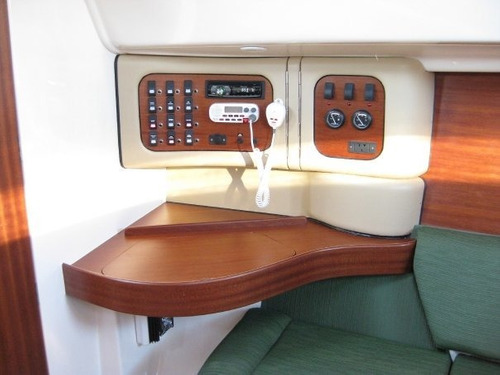 vendo kit velero bramador nova c (28 pies)