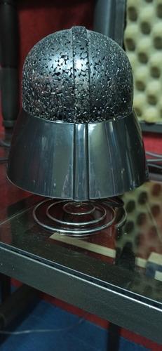 vendo lámpara de darth vader importada en excelente estado