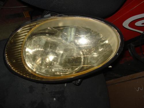vendo lampara de ford taurus del 96