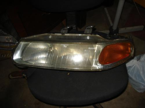 vendo lampara de rover 400