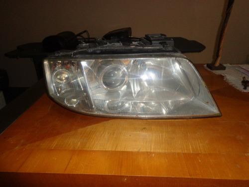 vendo lampara delantera derecha de audi a6, año 2001