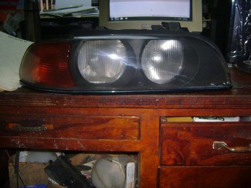 vendo lampara delantera derecha de bmw, modelo 528i, año 98