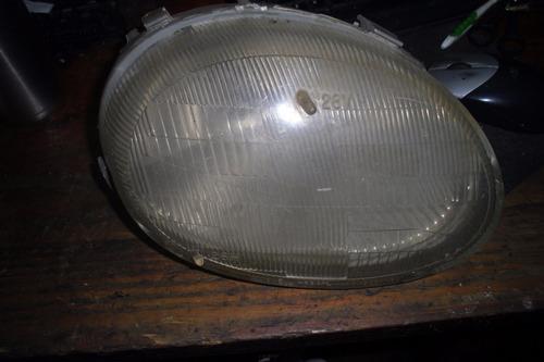 vendo lampara delantera derecha de chrysler neon año 1998
