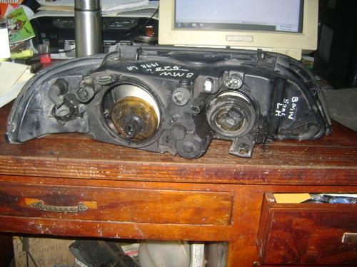 vendo lampara delantera izquierda bmw, modelo 528i, año 98