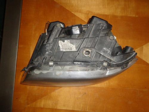 vendo lampara delantera izquierda de audi a6, año 2001