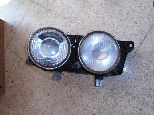 vendo lampara delantera izquierda de bmw 525, año 1992