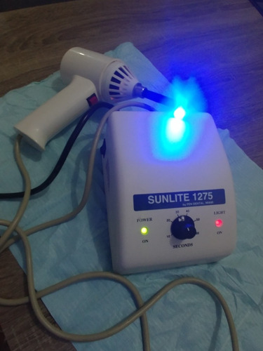 vendo lampara odontologia e instrumental cirugia y odontolog