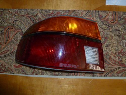 vendo lampara trasera izquierda de ford escort, año 1991