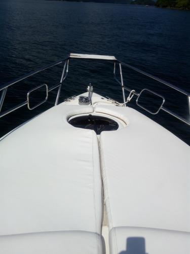 vendo lancha euroboats 260 cabin ( runner 26 pés)