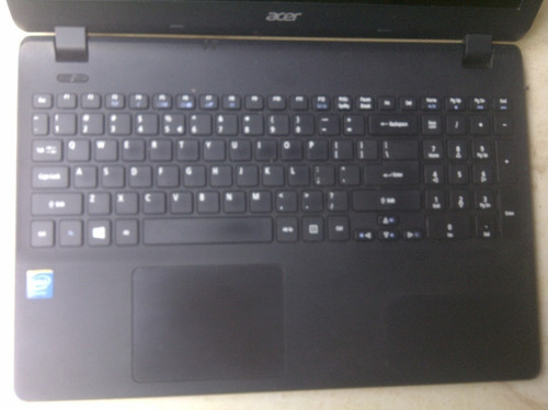 vendo laptop acer ms2394 slim para reparar o repuesto