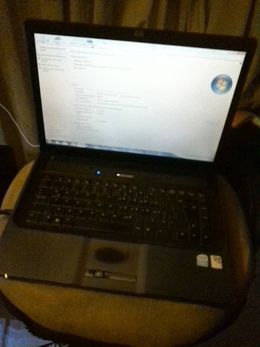 vendo laptop hp 530