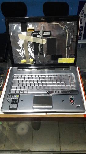 vendo laptop hp dv6-1131la para refacciones