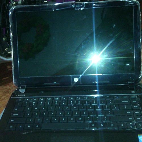 vendo laptop hp pavilion