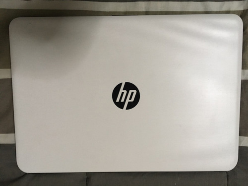 vendo laptop hp s/.1850
