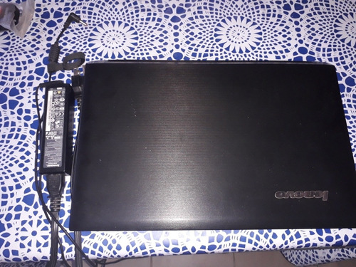 vendo laptop lenovo 570