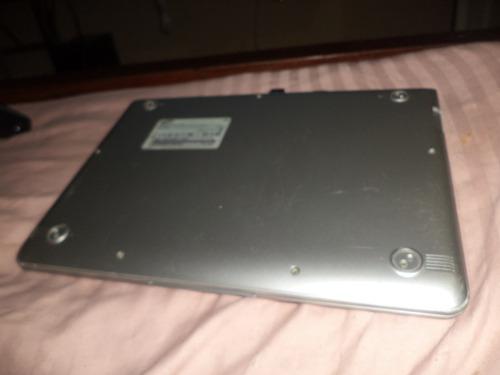 vendo laptop samsung chromebook 11.6