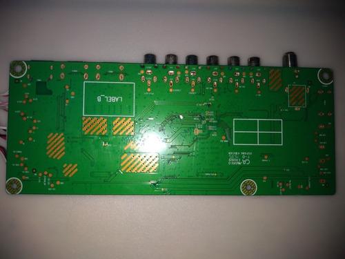 vendo las tarjetas de tv smart riviera mod:rled-dsg32chd2000