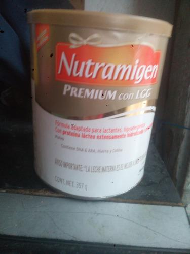 vendo latas de nutramigen x 357 gm