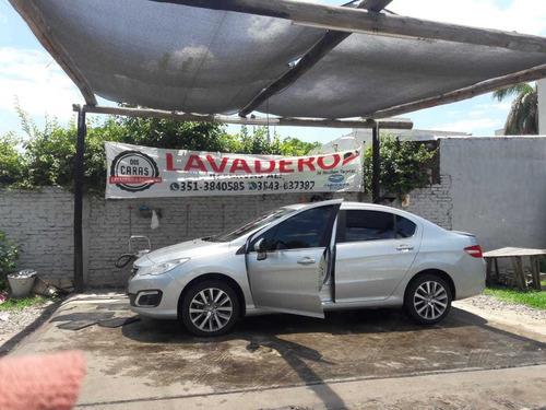 vendo lavadero de autos.