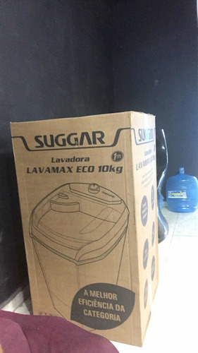 vendo lavadora nova na caixa 10kg