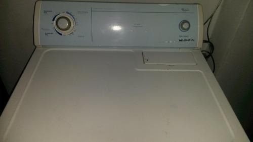 vendo lavadoras y secadoras americanas