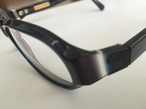 vendo lentes para mujer marca marni