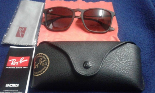 vendo lentes ray ban nuevos en caja