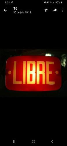 vendo licencia estacion taxi martinez / unicenter/ alvear