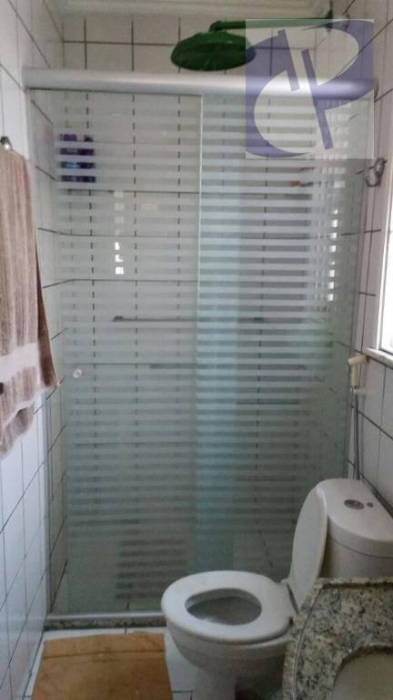 vendo linda casa em condomínio - ca2602