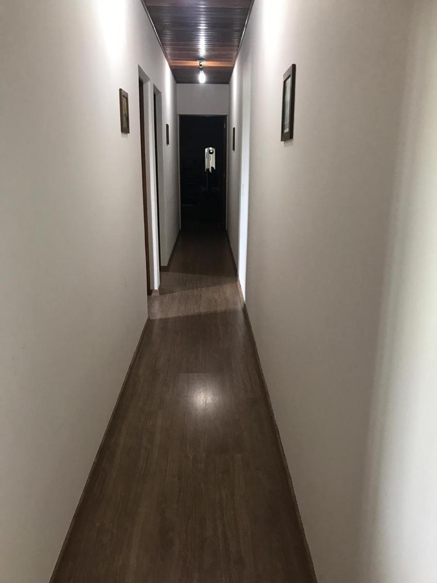 vendo linda chacara condominio fechado em  são roque (4190)