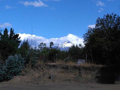 !!!!vendo linda parcela km 10 / camino villarrica pucon!!!!