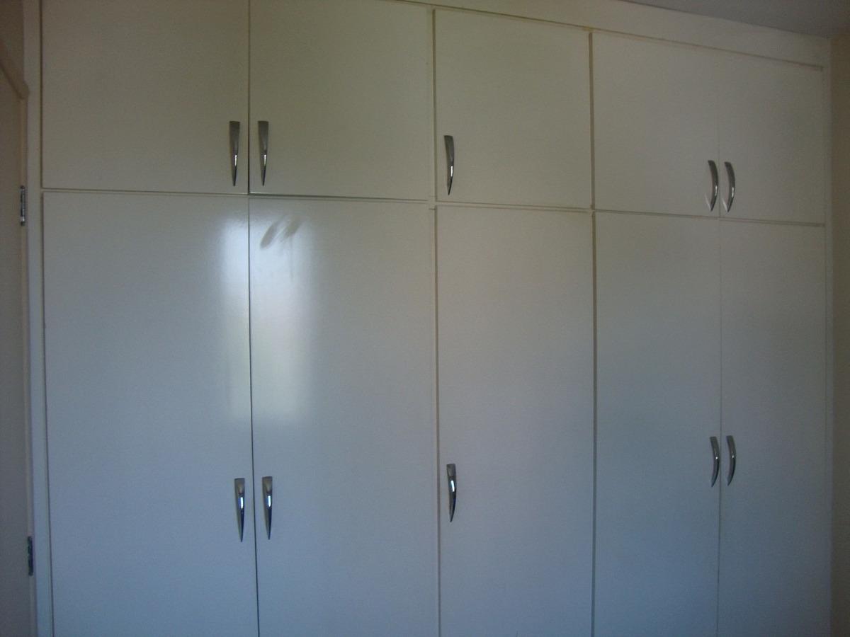 vendo lindo apartamento 02 dorms, 52m², morumbi sul