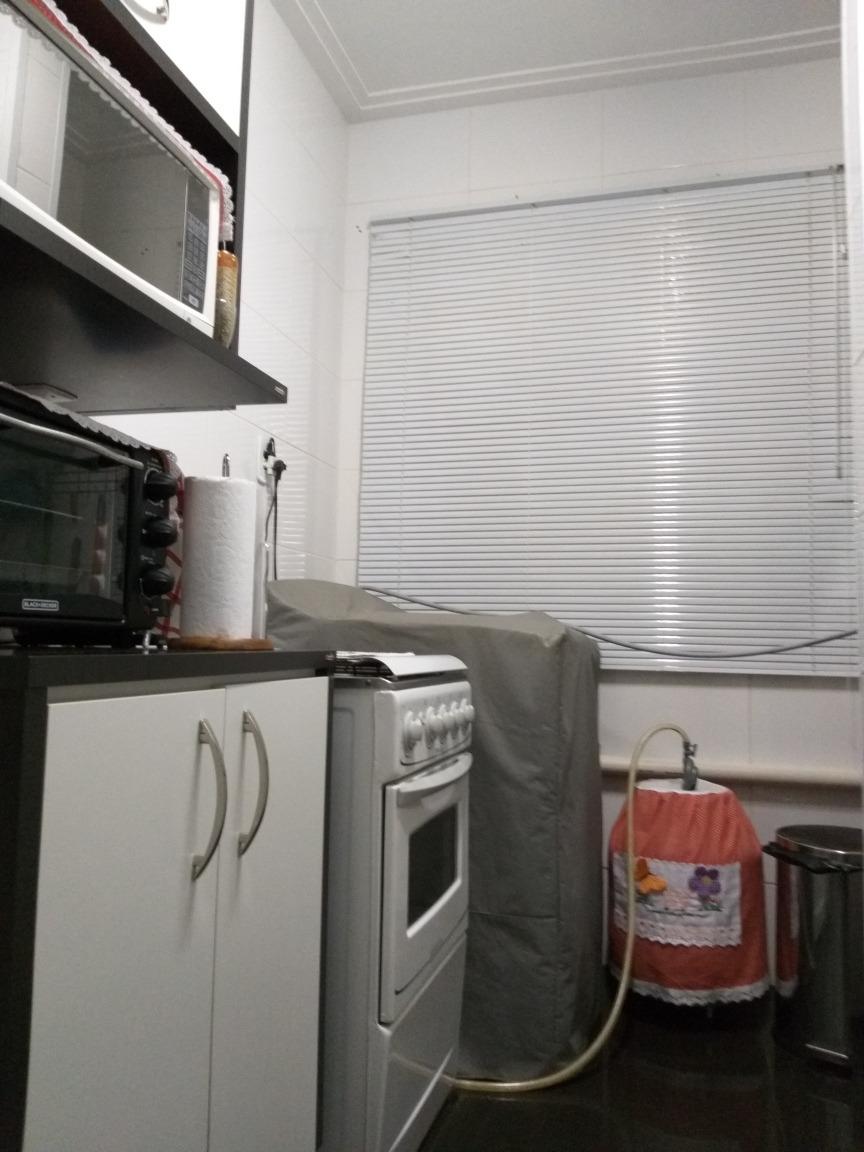 vendo lindo apartamento com preço imperdível