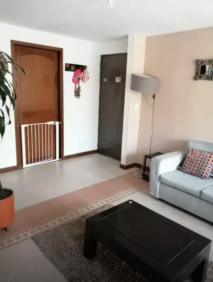 vendo lindo apartamento en alta suiza