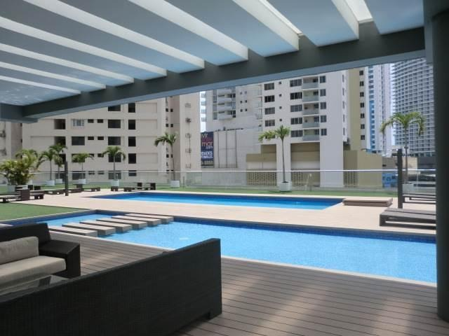 vendo lindo apartamento en ph colores de bellavista 19-2489*